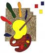 Logo de   L'ETABLE ARTISTIQUE