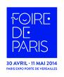 DU 30 AVRIL AU 11 MAI 2014, FOIRE DE PARIS REVEILLE NOTRE QUOTIDIEN !
