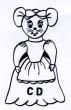 Logo de Catherine Debarre Relieure d'Art