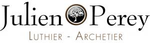Logo de Julien Perey Luthier