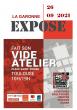 La Garonne Expose fait son vide atelier