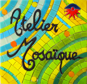 Logo de B�atrice Jouanneau Mosa�ste