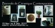 3ème Biennale de Céramique Contemporaine