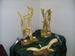 Logo de francis chevalier tourneur et sculpteur sur bois