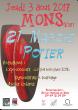 Marché Potier de Mons