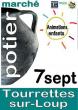 20ème Marché potier de Tourrettes sur Loup
