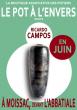 Exposition des terres enfumées de Ricardo Campos