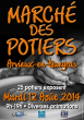 March� Potier de Arvieux