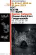 Chauvet-Pont d'Arc : l'inappropriable, exposition de photographies de Raphaël Dallaporta