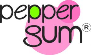 Logo de Mélina BLANCHARD pepper gum