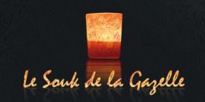 Logo de    Le Souk de la Gazelle