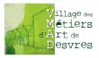 Logo de vincent libre Village des Métiers d'Art de Desvres