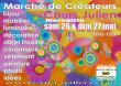 Marché de Créateurs au Cours Julien, Marseille