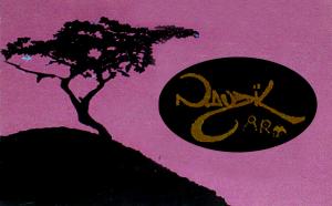 Logo de NAUSICAA DRESSLER Bijoux NauzikArt