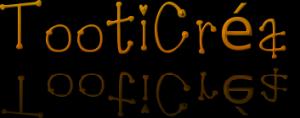 Logo de   TootiCr�a