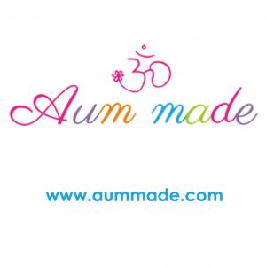 Logo de Charles Mostais Aum Made