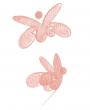Logo de gaelle bonnouvrier independant - maison des artistes