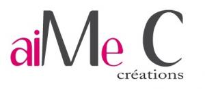Logo de Catherine Fernandez aiMe c créations