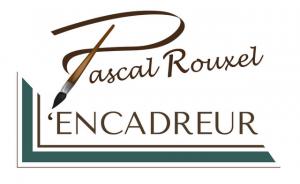 Logo de L'Encadreur Pascal Rouxel