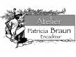 Logo de ATELIER PATRICIA BRAUN
