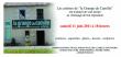 EXPOSITION A LA GRANGE DE CAMILLE - COULON - MARAIS POITEVIN