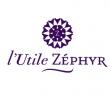 Logo de yolaine voltz Atelier l'Utile Z�phyr