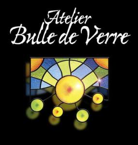 Logo de   Atelier bulle de verre