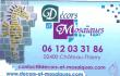 Logo de Catherine ABIT Décors et Mosaïques