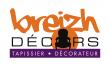 Logo de Gérald RACINE Breizh Décors