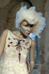 Logo de myriam lacolonge emergence de bijoux