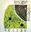 Logo de Magali Magère Tessae mosaïque moderne