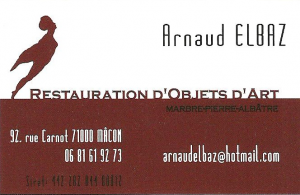 Logo de Arnaud Elbaz Restauration