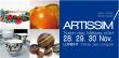 Artissim: Salon des Métiers d'Art