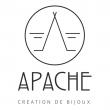 Logo de Charlotte Guillard Apache