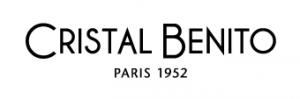 Logo de Cristal Benito
