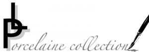 Logo de Lorraine Pascale AUBAUT LP PORCELAINE COLLECTION