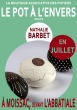 Nathalie Barbet au Pot à l'Envers