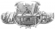 Logo de Jean Claude Ayçaguer ebeniste1051