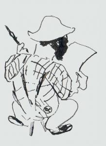 Logo de Patrick Mariani Atelier Marival
