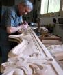 Logo de Jean-Joseph DIXNEUF sculpteur sur bois