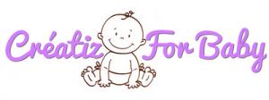 Logo de Alexandra MESMIN Créatiz For Baby