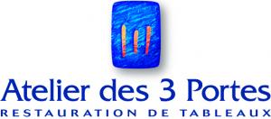 Logo de Dominique Gressot ATELIER DES 3 PORTES