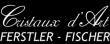 Logo de Cristallerie Ferstler-Fischer