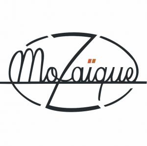 Logo de Patricia Zygomalas MoZaïque
