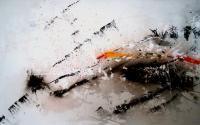 Actualit� de Fran�ois Arnaud  artiste peintre Exposition du peintre abstrait Fran�ois ARNAUD