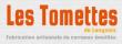 Logo de julie tusek Carreaux rustiques - La Rouchouze