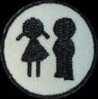 Logo de Delphine Haller - Suzanne et Okipi