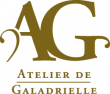 Logo de patrick vernay artisan