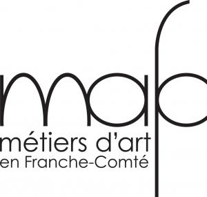 Logo de   Association des Métiers d Art en Franche-Comté