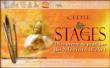 Stage métiers d'art en Sarthe